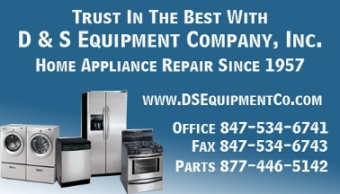 D & S Equipment Co