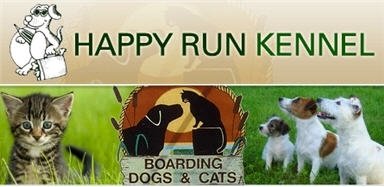 Happy Run Kennel - Chestertown, MD