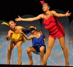 Shooting Stars Performing Arts - Holden, MA