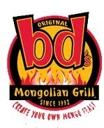 Bd's Mongolian Grill 1