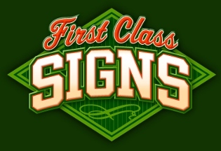First Class Signs - Ames, IA