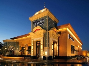 Cheesecake Factory - Anaheim, CA