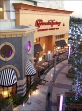 The Cheesecake Factory - Arcadia, CA