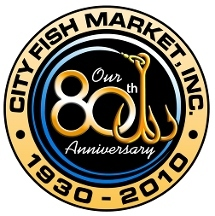 City Fish Market INC