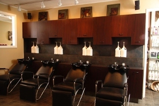 Paul Donnell Hair Designs - North Hollywood, CA
