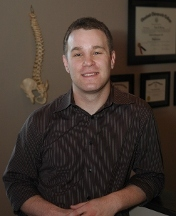 Luke Bishop, D.c. Chiropractic Now! Longmont - Longmont, CO