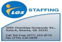 Lgs Staffing
