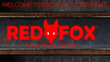 Red Fox Famous Wings &amp; Sports Bar