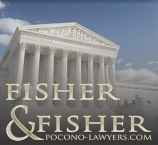 Fisher & Fisher Law Offices LLC - Mount Pocono, PA