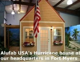 Alufab USA - Fort Myers, FL