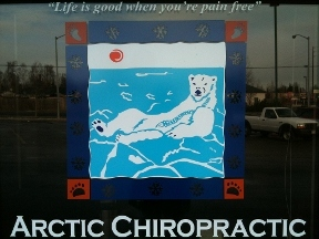 Arctic Chiropractic Anchorage