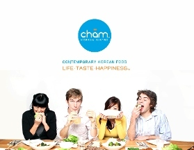 Cham Korean Bistro LLC