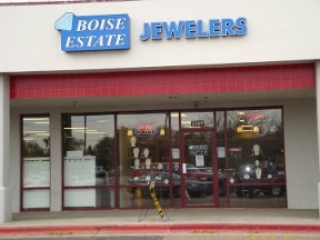 Boise Estate Jewelers