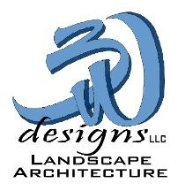 3w Designs, LLC -= Landscape Architecture