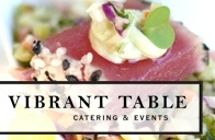 Vibrant Table Catering & Events - Portland, OR