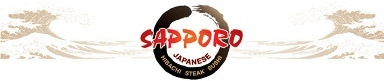 Sapporo Hibachi Steak &amp; Sushi in Roswell