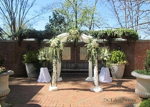 Dgl Designs Event Flowers - Atlanta, GA