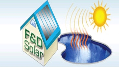 F&D Solar Swimming Pool Heating