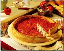 Tavolino's Chicago Style Pizza