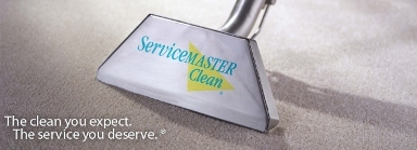 ServiceMaster DCS Carpet Cleaning Chicago