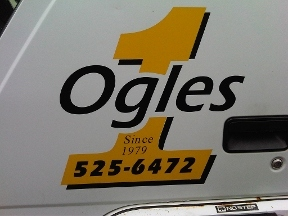 Ogle's Wrecker SVC - Knoxville, TN