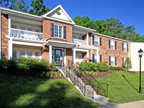 Legacy At Mayland Apartments - Richmond, VA