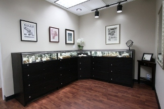 Gregg Helfer LTD Private Jeweler