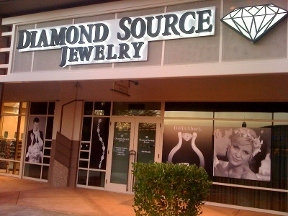 Diamond Source