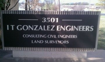 I T Gonzalez Engineers - Austin, TX