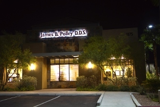 James B Polley DDS - Las Vegas, NV