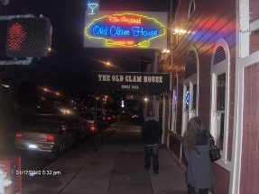 The Old Clam House - San Francisco, CA