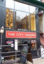 The City Tavern - New York, NY