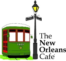 New Orleans Cafe
