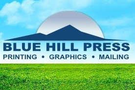 Blue Hill Press INC