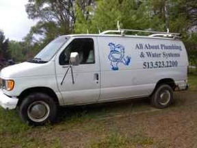 All About Plumbing & Wtr Systems - Oxford, OH