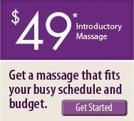 Massage Envy Eldorado Pkwy-Mckinney