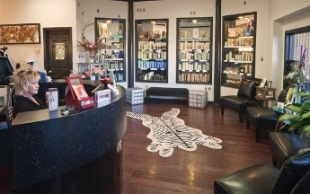 Sonrisa Salon & Day Spa - Kansas City, MO
