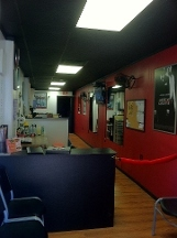 A C Ink Tattoo Studio