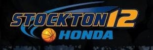 Stockton 12 Honda