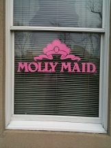 Molly Maid of Melville
