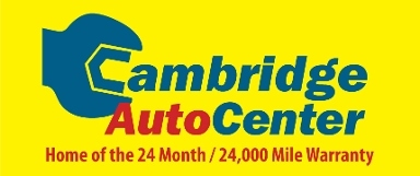 Cambridge Auto Center - San Antonio, TX
