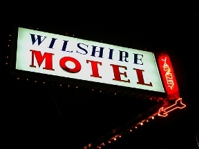 Wilshire Motel - Los Angeles, CA