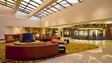 Long Island Marriott Hotel &amp; Conference Center