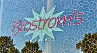 Brostrom&#039;s