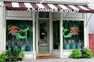 A K Dasher LLC
