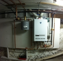 PlumbTech Plumbing and Heating