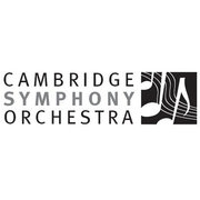 Cambridge Symphony Orchestra