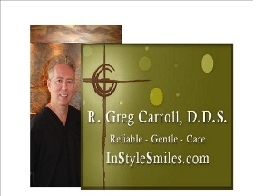 Dr. Greg Carroll Sugar Land Dentist