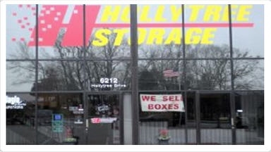 Hollytree Storage - Tyler, TX