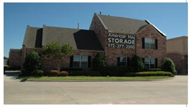 American Mini Storage Plano